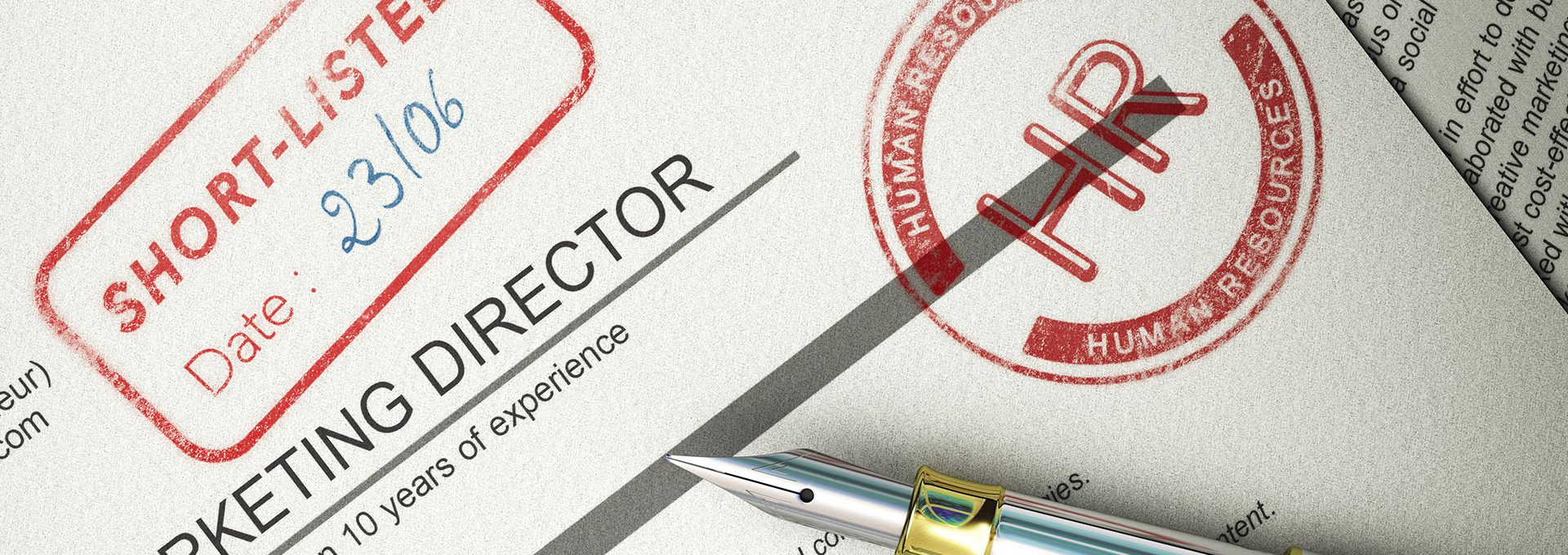 Student Guide to Writing a Great Resume for Job Application