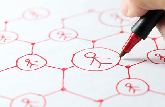 Create as many networks as possible