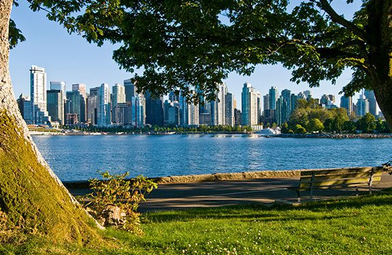Homestay in Vancouver Canada